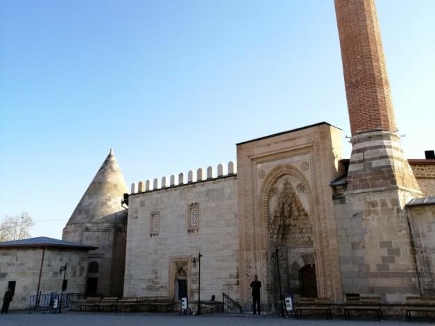 meczet esrefoglu